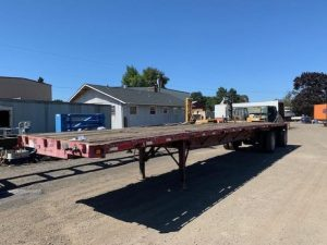 1997 GREAT DANE 48' FLATBED FIXED SPREAD 5114385363-150x150
