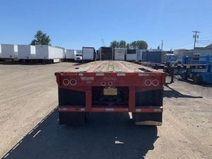 1997 GREAT DANE 48' FLATBED FIXED SPREAD 5114385367-150x150