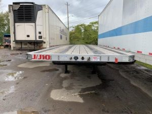 2007 FONTAINE 48' COMBO FLATBED 5114386885-150x150