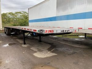 2007 FONTAINE 48' COMBO FLATBED 5114386887-150x150