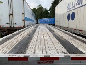 2007 FONTAINE 48' COMBO FLATBED 5114386913-150x150