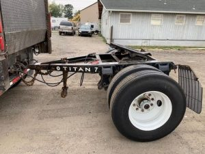 "1986 TRAILMOBILE 102"" WIDE DOLLY 5146312431-150x150"