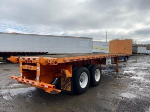 2012 GREAT DANE 36' FLATBED WITH FORKLIFT KIT 5147578097-150x150