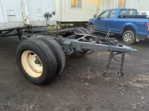 "1984 COMET 102"" WIDE DOLLY 5192557699"