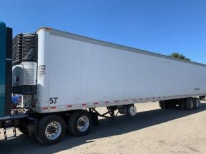 2007 GREAT DANE 53' 5225961909