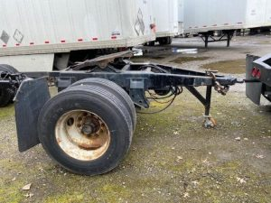 """1978 COMET 96"""" WIDE DOLLY 5230253015"""