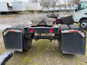 """1978 COMET 96"""" WIDE DOLLY 5230253029"""