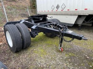 """1990 MISC 102"""" WIDE DOLLY 5230328277"""