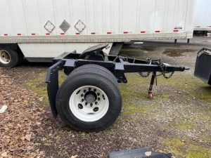 """1990 MISC 102"""" WIDE DOLLY 5230328281"""