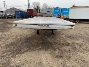 2021 MAC TRAILER MFG 53' QUAD AXLE 6007050539
