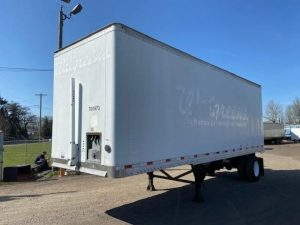 2008 HYUNDAI 28' ROLL DOOR 6008256693