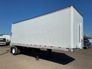 2008 HYUNDAI 28' ROLL DOOR 6008256697