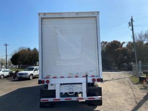 2008 HYUNDAI 28' ROLL DOOR 6008256701