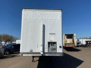 2008 HYUNDAI 28' ROLL DOOR 6008267901