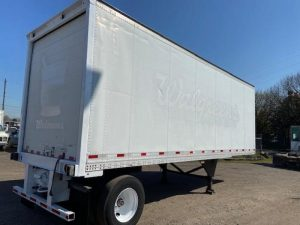 2008 HYUNDAI 28' ROLL DOOR 6008267905