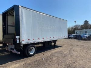 2009 HYUNDAI 28' ROLL DOOR 6008281293