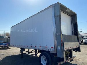 2008 HYUNDAI 28' ROLL DOOR 6011589541