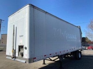2008 HYUNDAI 28' ROLL DOOR 6011589545
