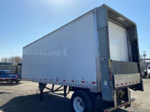 2008 HYUNDAI 28' ROLL DOOR 6011590547