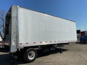 2008 HYUNDAI 28' ROLL DOOR 6011591171