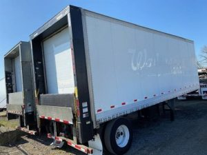 2009 HYUNDAI 28' ROLL DOOR 6011593401