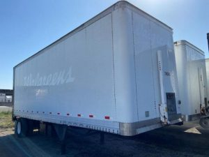 2009 HYUNDAI 28' ROLL DOOR 6011594125