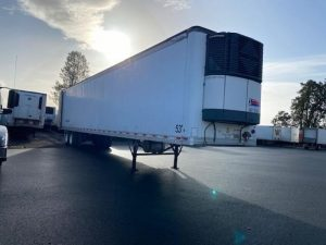 2007 GREAT DANE 53' REEFER 6136251543