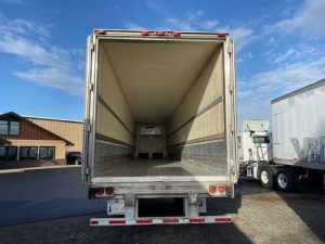 2007 GREAT DANE 53' REEFER 6136251569
