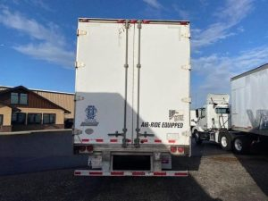 2007 GREAT DANE 53' REEFER 6136251571