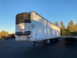 2007 GREAT DANE 53' SWING DOOR 6139164873