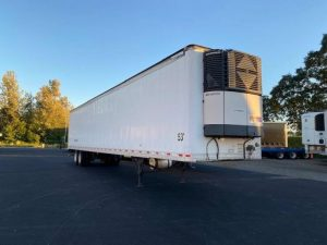 2007 GREAT DANE 53' SWING DOOR 6139164875