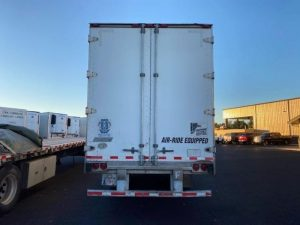 2007 GREAT DANE 53' SWING DOOR 6139164879