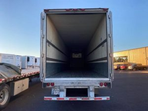 2007 GREAT DANE 53' SWING DOOR 6139164881