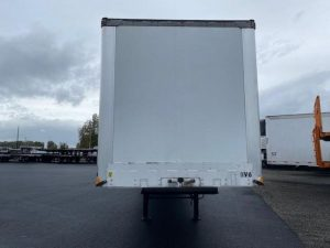 2007 TRANSCRAFT 48' CURTAIN VAN 6157737963