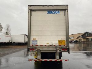 2014 GREAT DANE 53' MULTI TEMP REEFER 6168263555