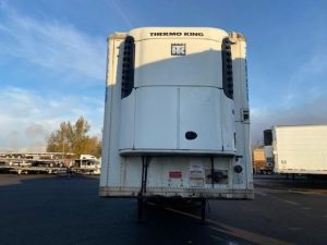 2014 GREAT DANE 53' MULTI TEMP REEFER 6170542991
