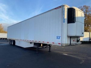2014 GREAT DANE 53' MULTI TEMP REEFER 6170542993