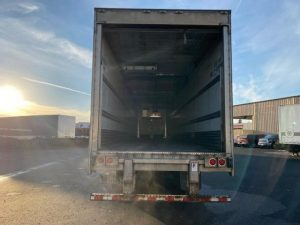 2014 GREAT DANE 53' MULTI TEMP REEFER 6170543005