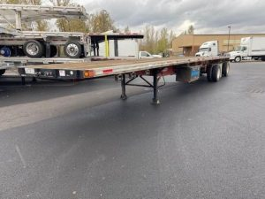 1998 FONTAINE 48' FLATBED 6171867155