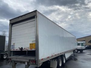 2014 GREAT DANE 53' MULTI TEMP REEFER 6178658435