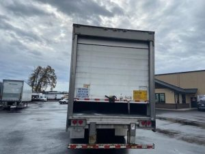 2014 GREAT DANE 53' MULTI TEMP REEFER 6178658449