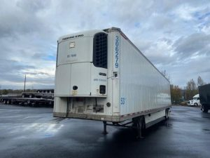 2014 GREAT DANE 53' MULTI TEMP REEFER 6178658453