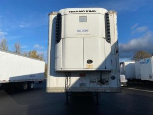 2014 GREAT DANE 53' MULTI TEMP REEFER 6178670303