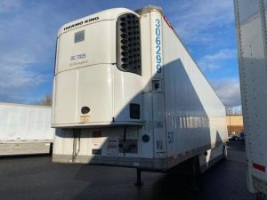 2014 GREAT DANE 53' MULTI TEMP REEFER 6178670309