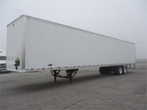 2022 STRICK NEW 53' TF1 SWING DOOR DRY VAN 6195554393