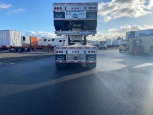 2021 MAC TRAILER MFG 48' ALL ALUMINUM FLATBED 6212581419