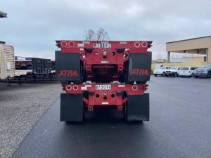 2013 CHEETAH 20/40 COMBO TRI-AXLE 12 POINT CHASSIS 6219096939