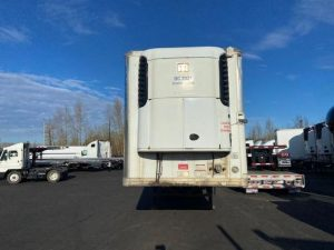 2014 GREAT DANE 53' MULTI TEMP REEFER 6224331079