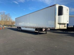 2014 GREAT DANE 53' MULTI TEMP REEFER 6224331081