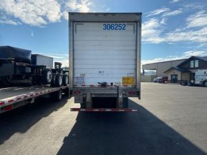 2014 GREAT DANE 53' MULTI TEMP REEFER 6224331095